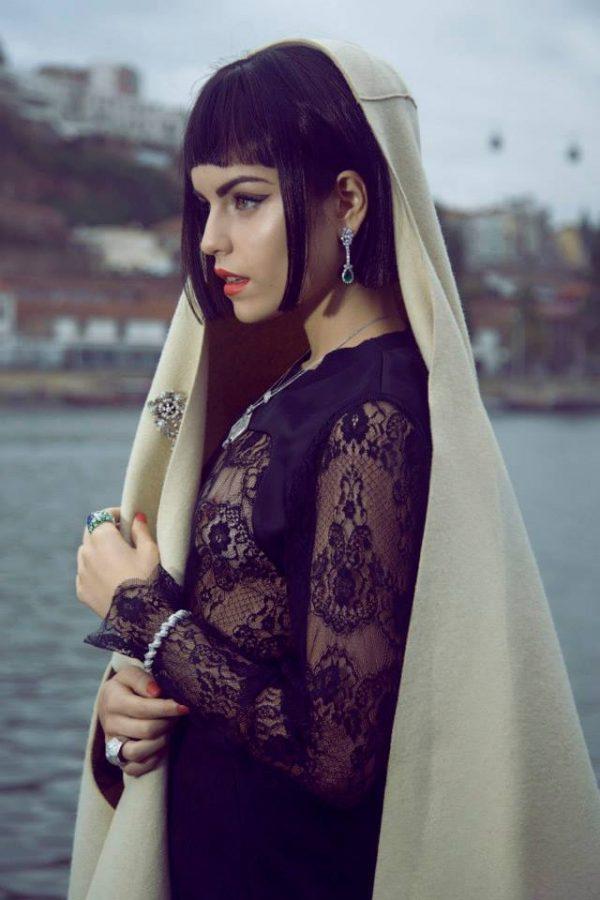 AORP — Vogue Gioiello x À Capucha!